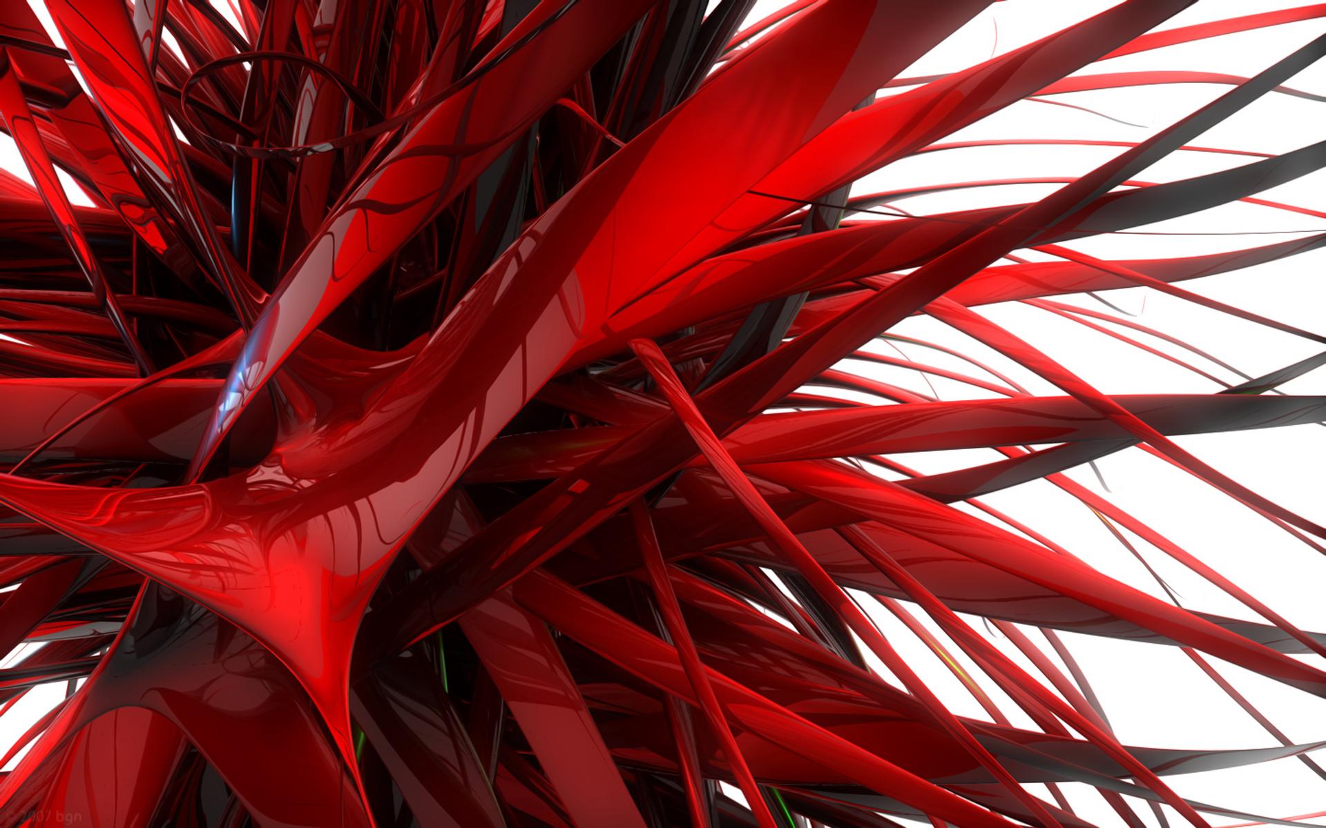 графика абстракция линии красные  № 3664234 бесплатно