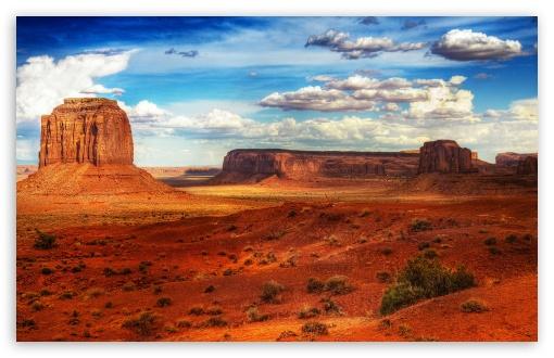Canyonlands wallpaper 510x330