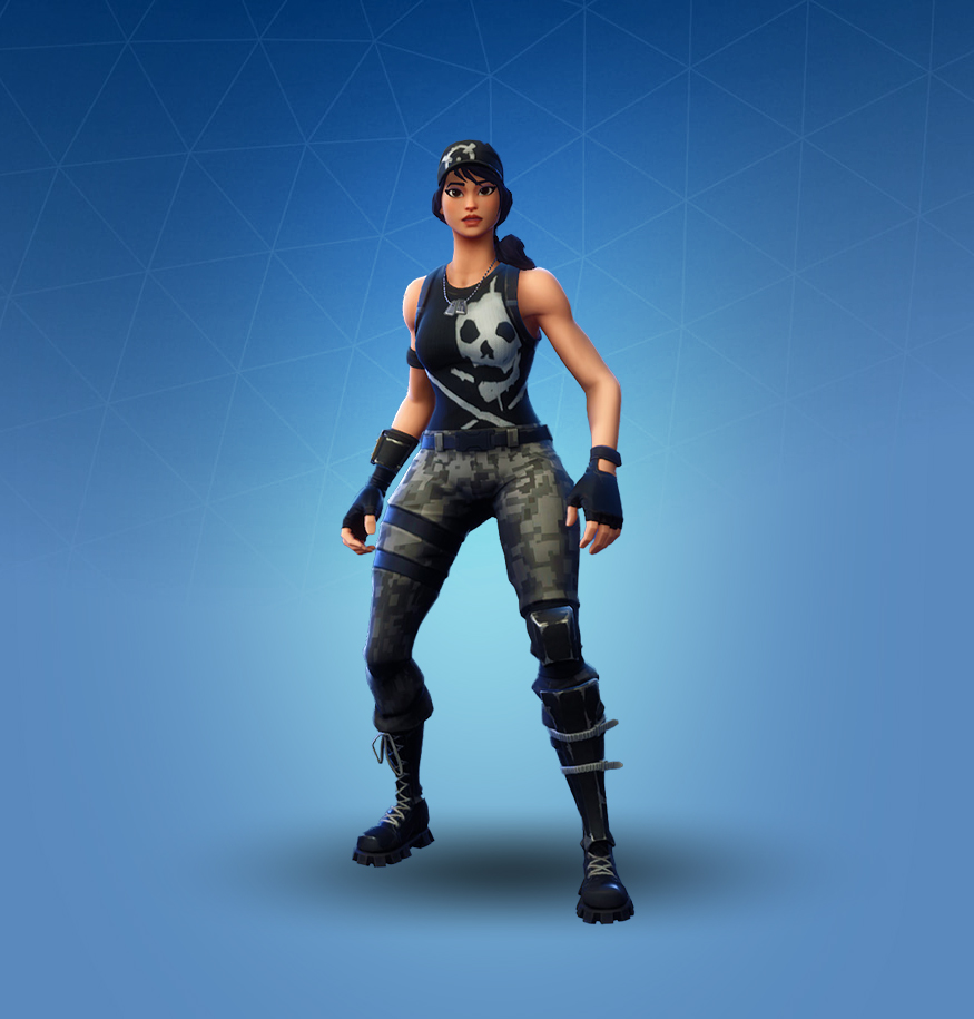 Fortnite Survival Specialist Skin   Outfit PNGs Images   Pro 875x915