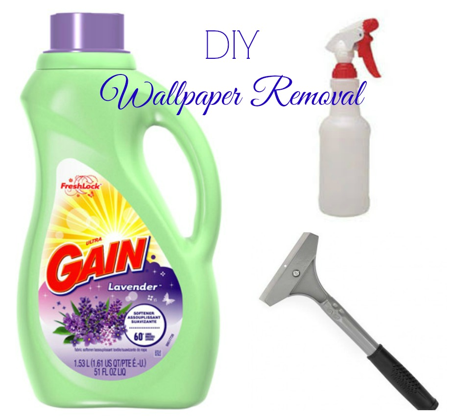 Free Download Diy Wallpaper Removal What Worked For Me Hip N
