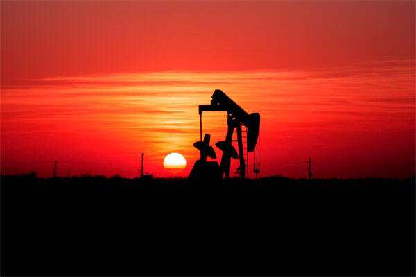 46 Computer Oil Field Backgrounds Wallpaper On