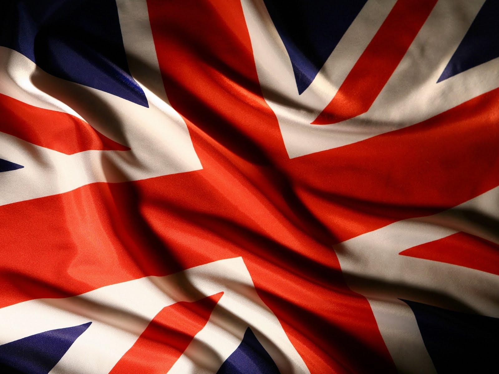 Flag Wallpaper of UK United Kingdom British Flag Wallpaper 1600x1200