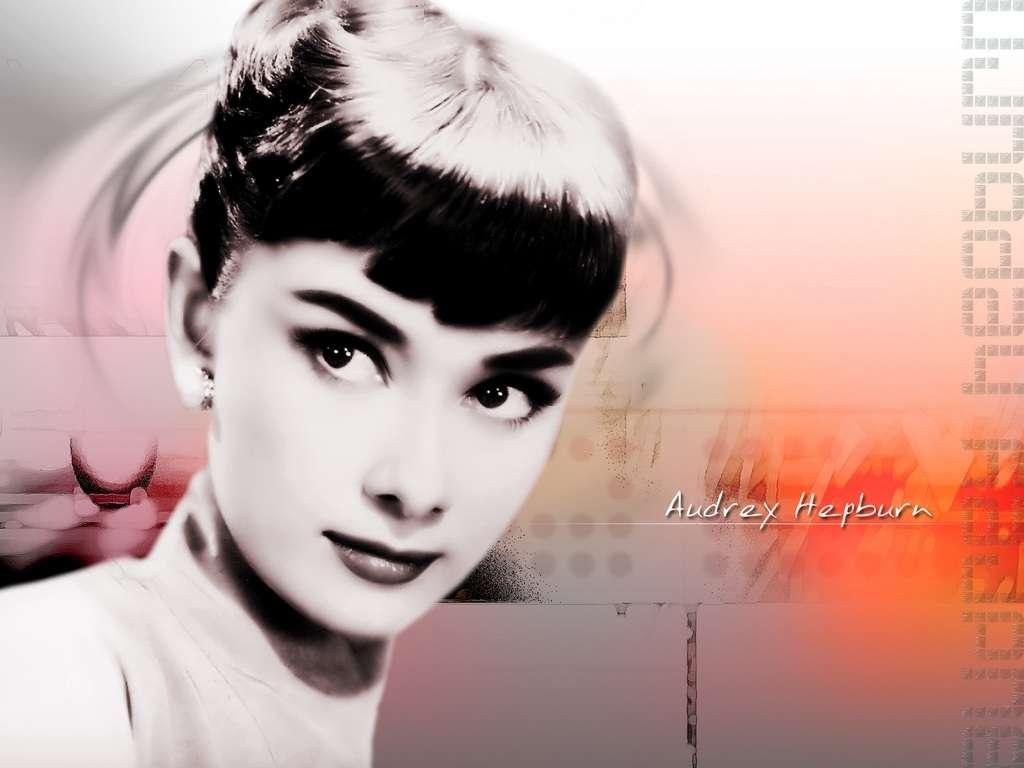Audrey Hepburn Wallpaper Hd Wallpapers 1024x768