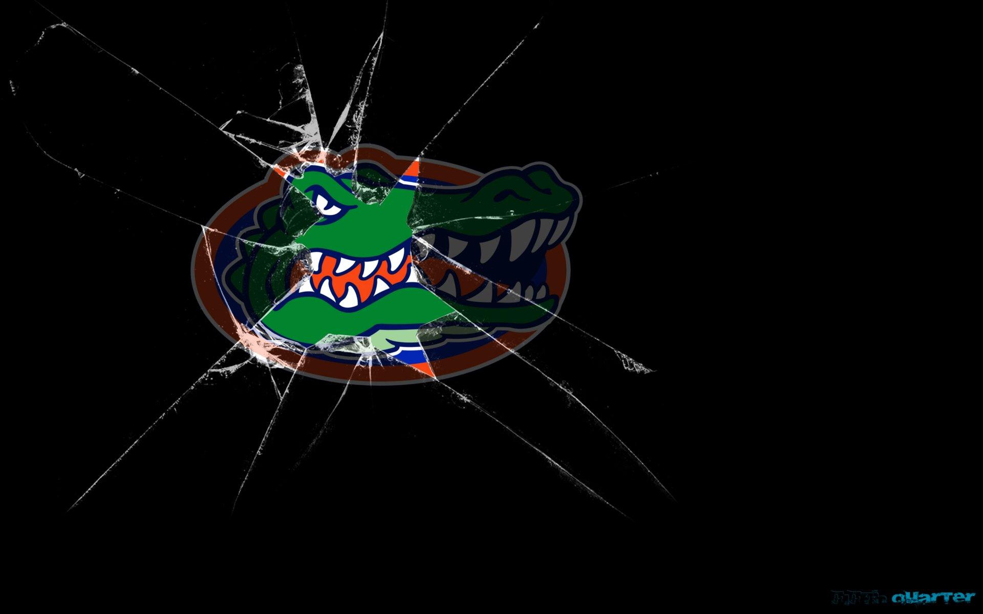 48+] Florida Gator Screensavers and