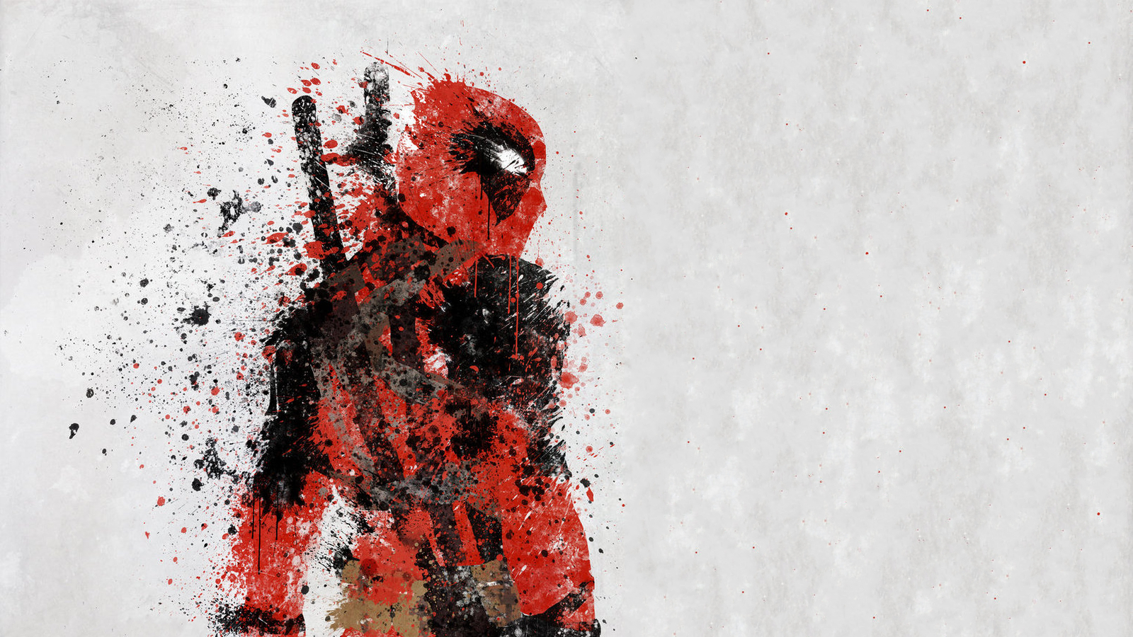Deadpool Wallpapers HD Full HD Pictures 1600x900