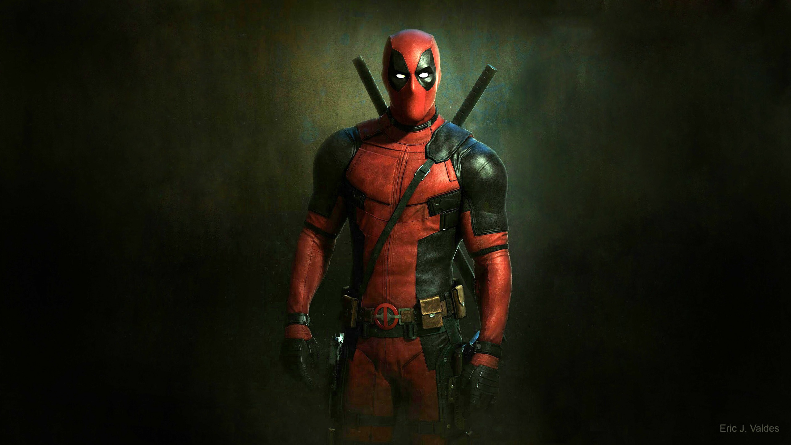 Deadpool wallpaper HD download
