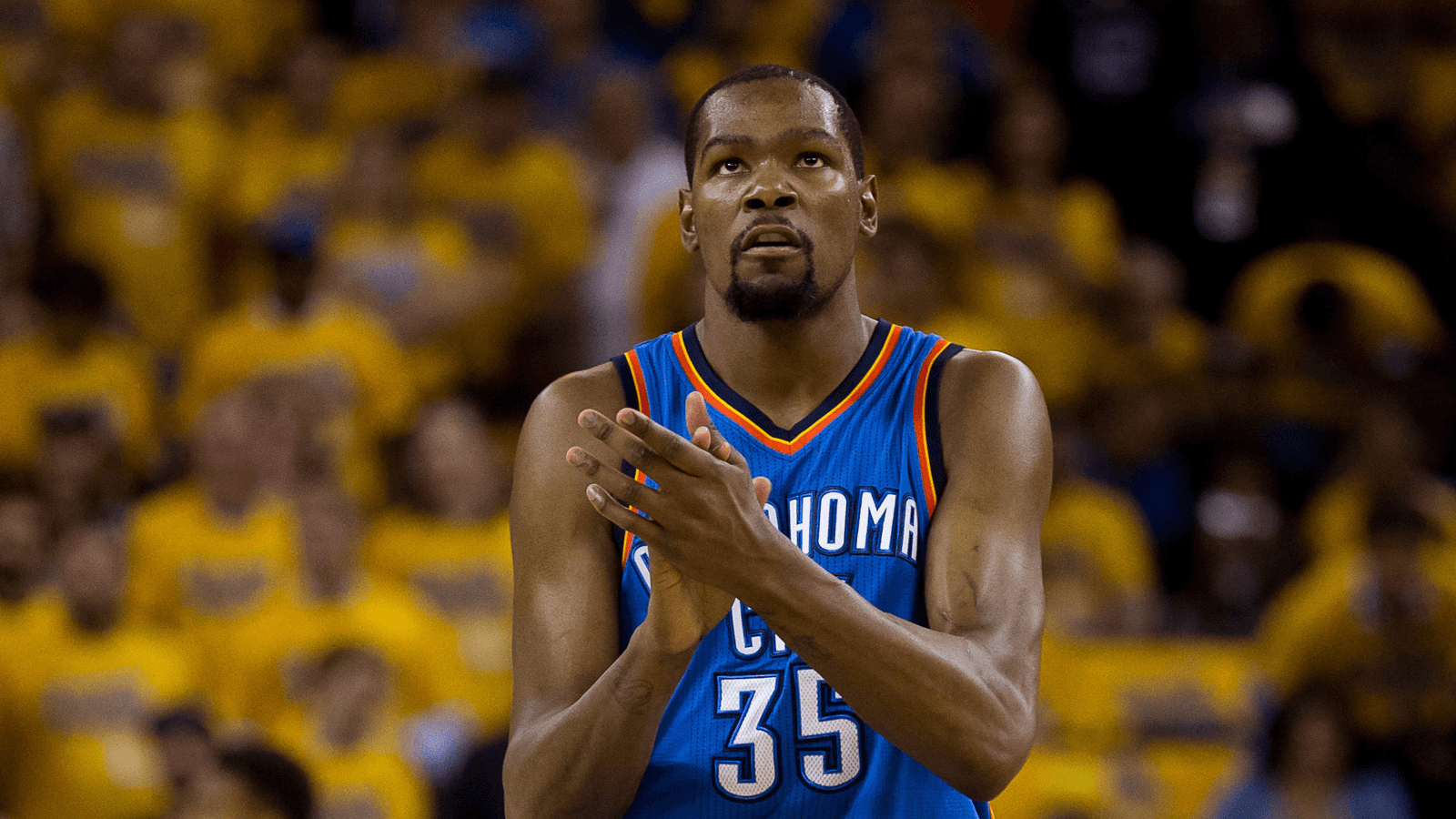 Kevin Durant Wallpapers HD 2017 1600x900