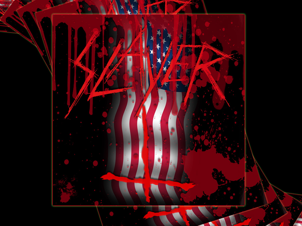 Posted in Slayer Wallpapers 1024x768