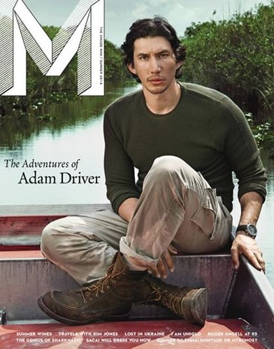 Free Download Adam Driver Images The Inside Man 2014