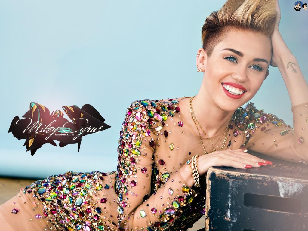 Miley Cyrus Wallpaper 23