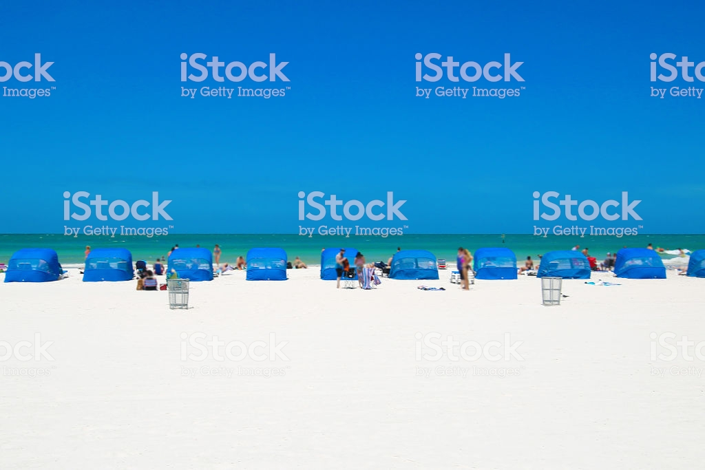 Clearwater Beach Florida Stock Photo More Pictures of 1024x683
