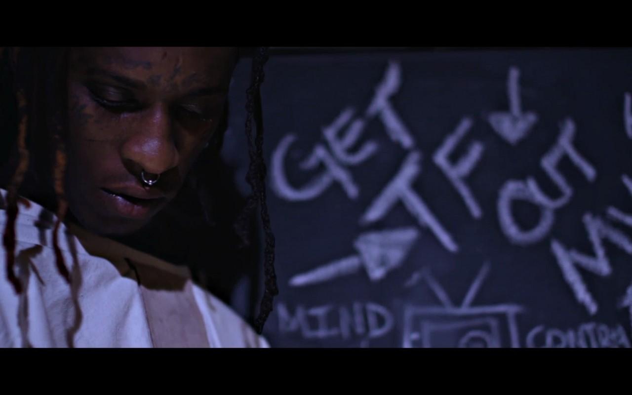Young Thug HD 5 Rap Wallpapers 1280x800