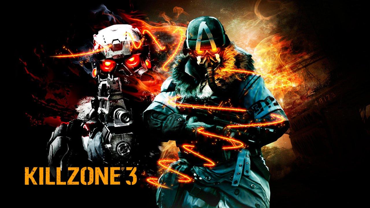 Killzone 3 1080p Wallpaper Killzone 3 720p Wallpaper 1280x720