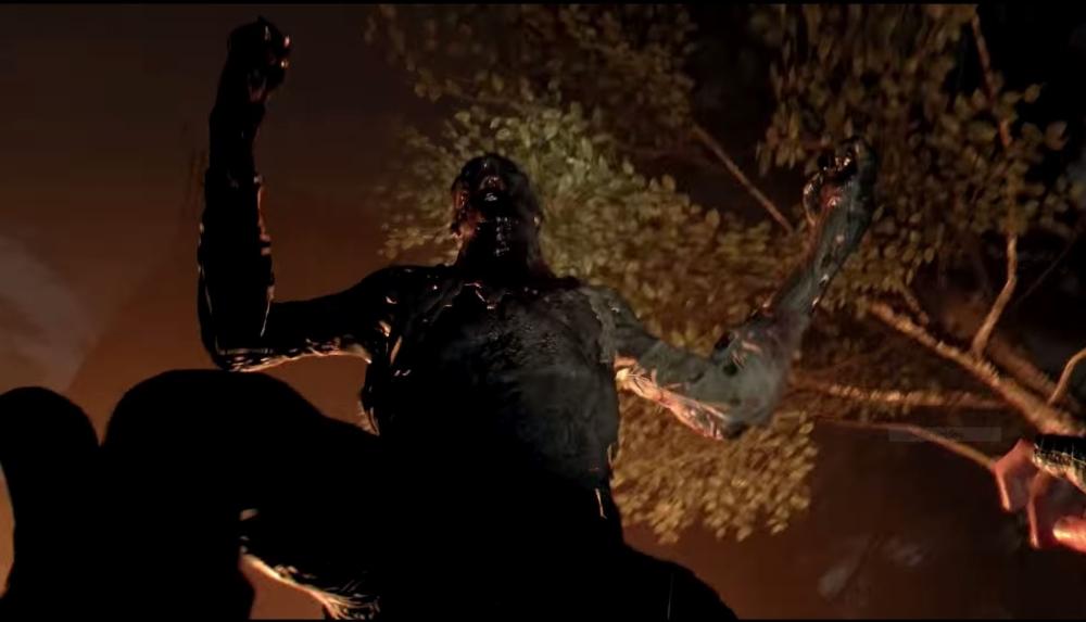 Dying Light Video Games 8 Wallpaper Wallpaper 1000x573