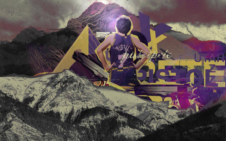 Pete Maravich Wallpaper Ncaa Basketball 2011 1440x900