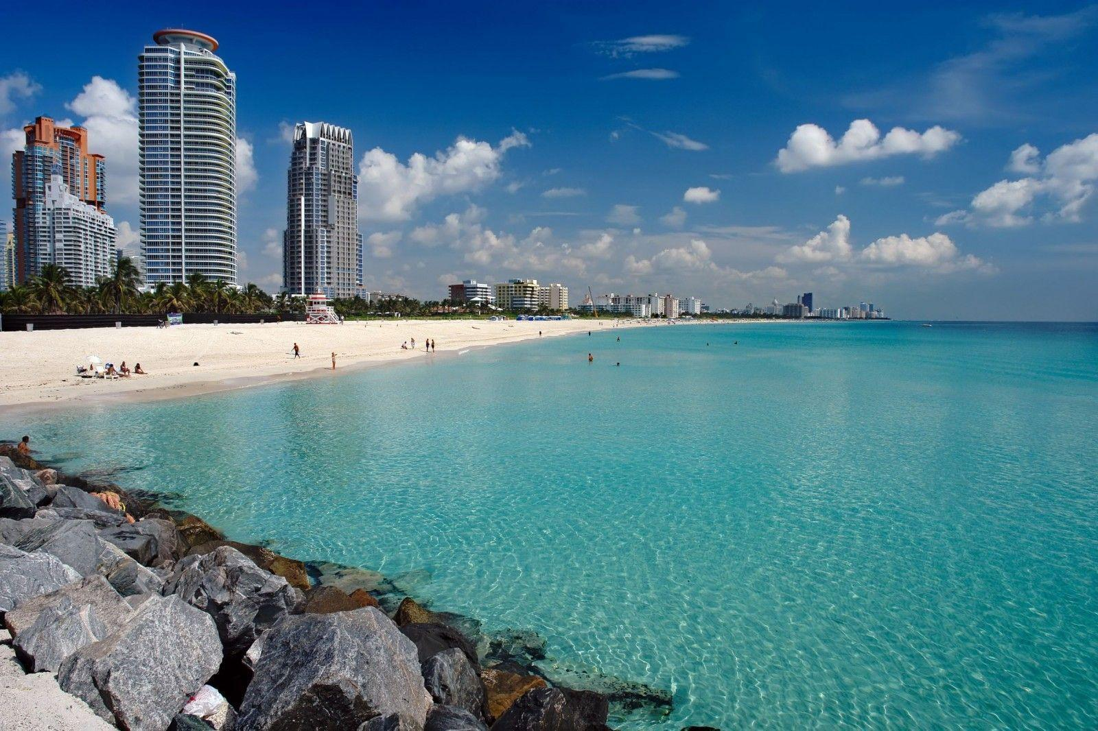 Miami South Beach Wallpapers 1600x1066