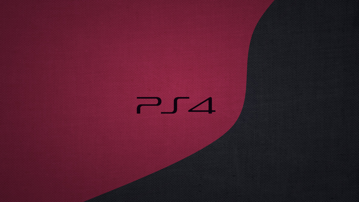 Free Download Ps4 Wallpaper Ps4 Wallpaper By Trance722