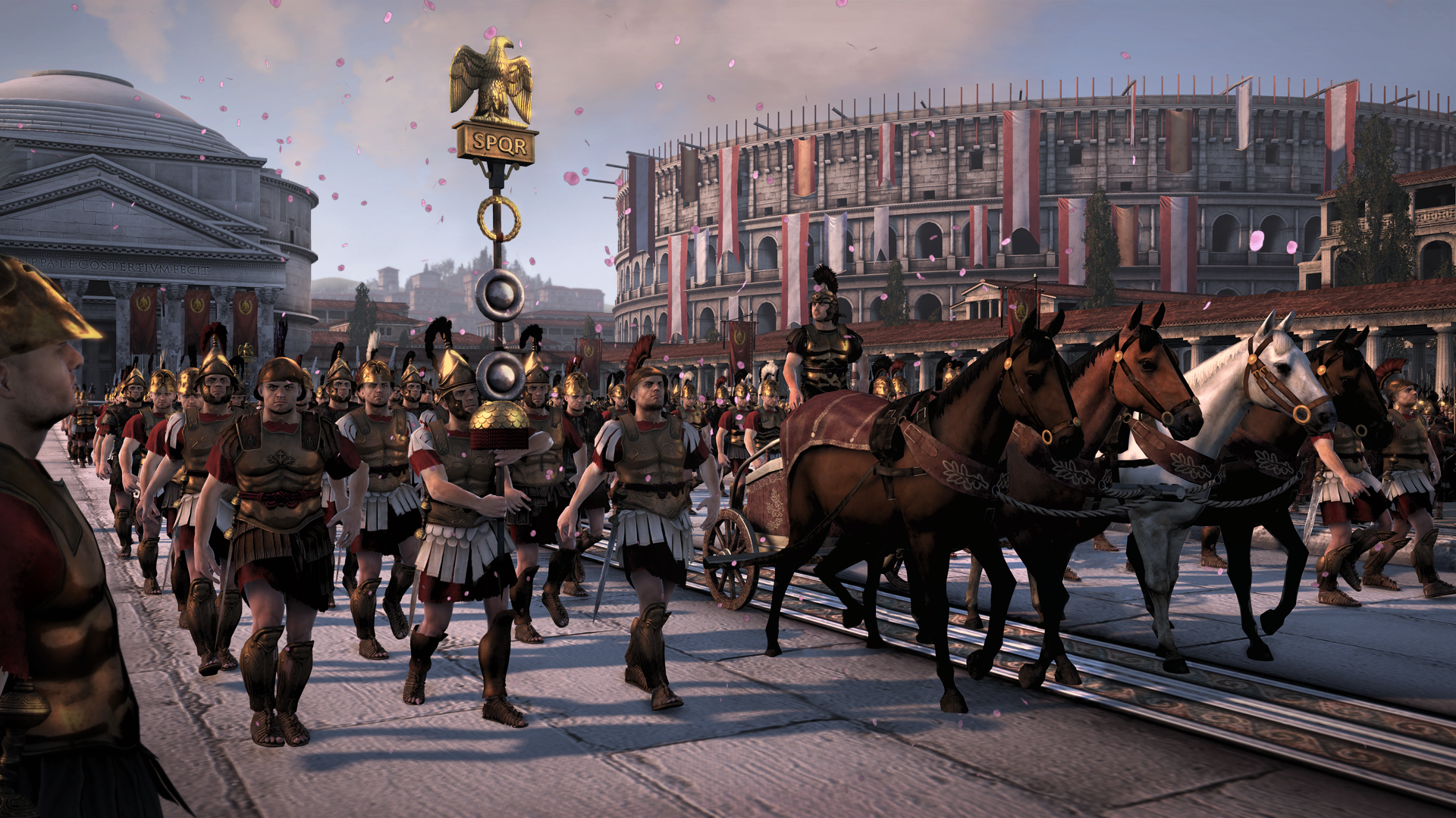 Total War Rome 2 desktop wallpaper 17 of 183 Video Game 1920x1080
