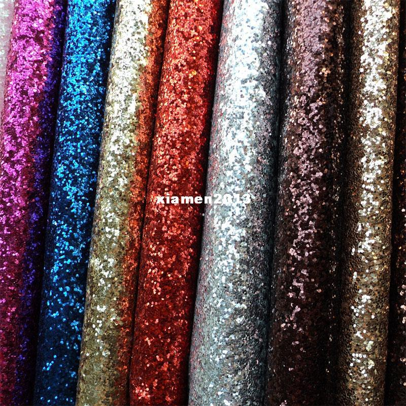 Reflective Fabric Wall Paper Glitter PU Leather Decoration Material 800x800