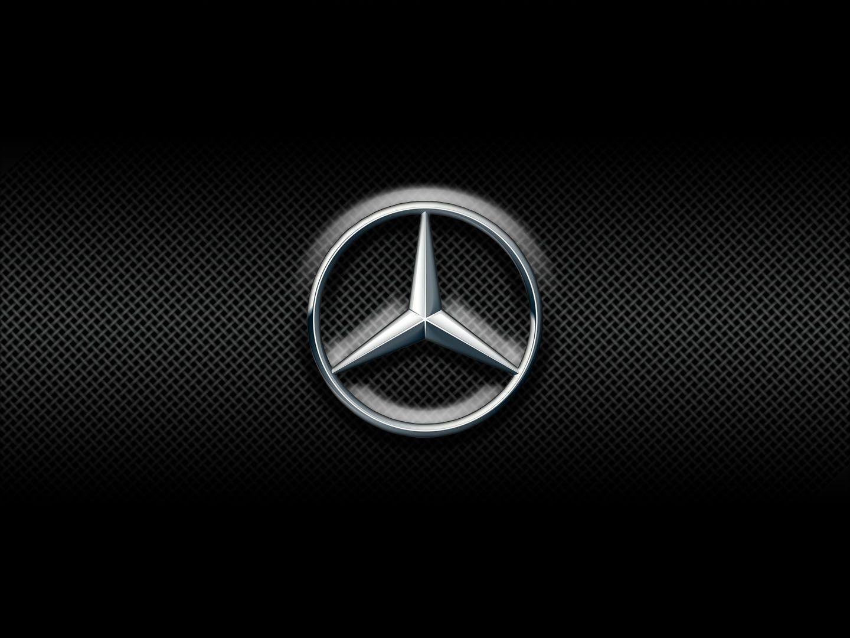 Mercedes Logo Wallpapers 1440x1080