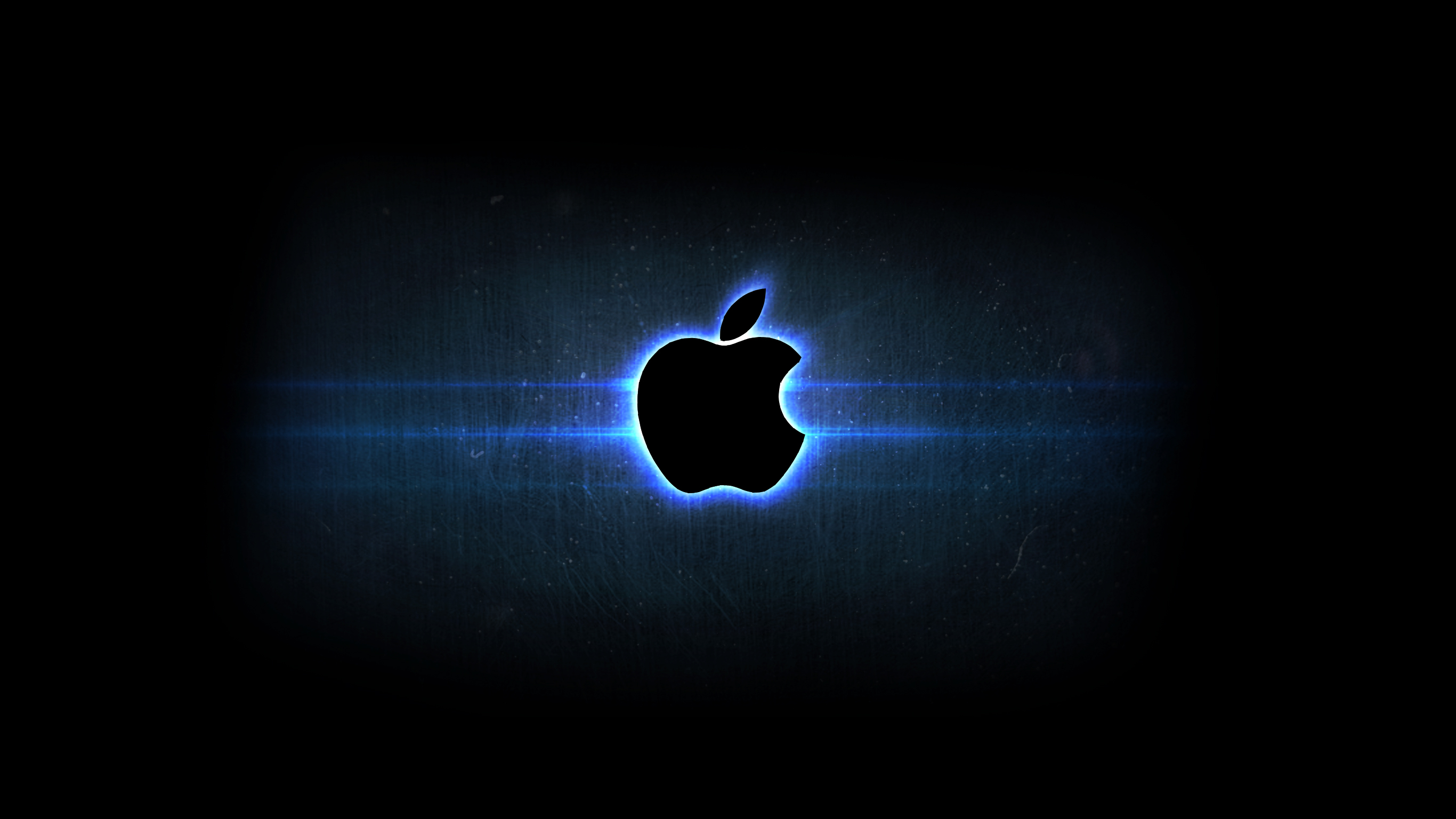 Apple WallpaperBackground by TimSaunders 2732x1536