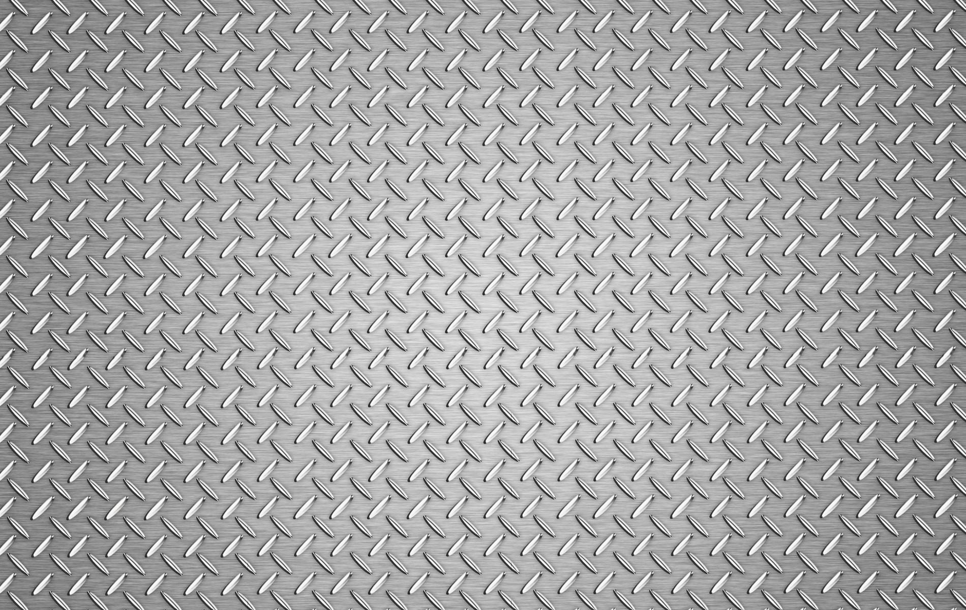 Steel Wallpaper Wallpapersafari