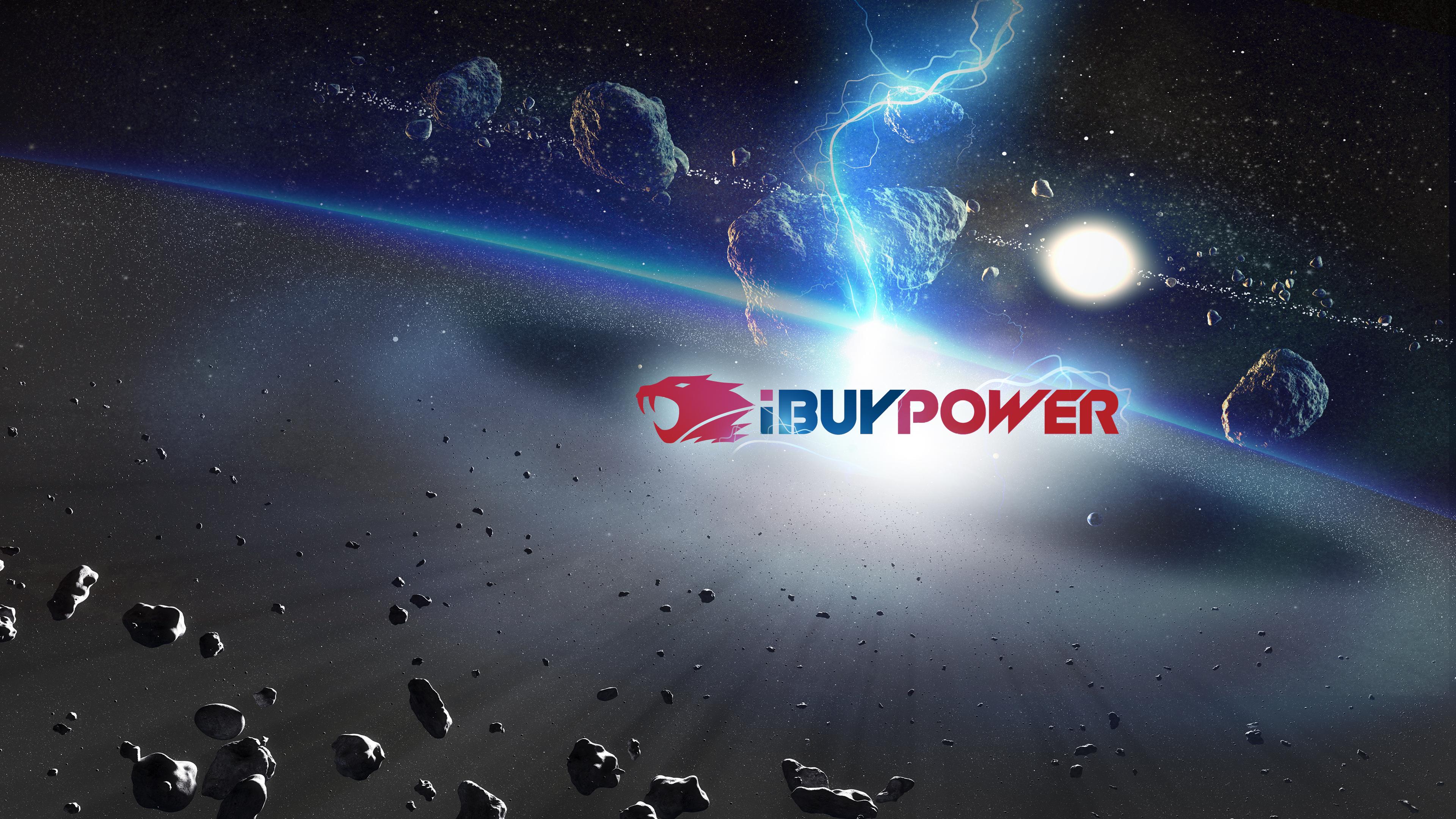 Ibuypower Wallpapers 4K 1920x1080 Wallperiocom 3840x2160