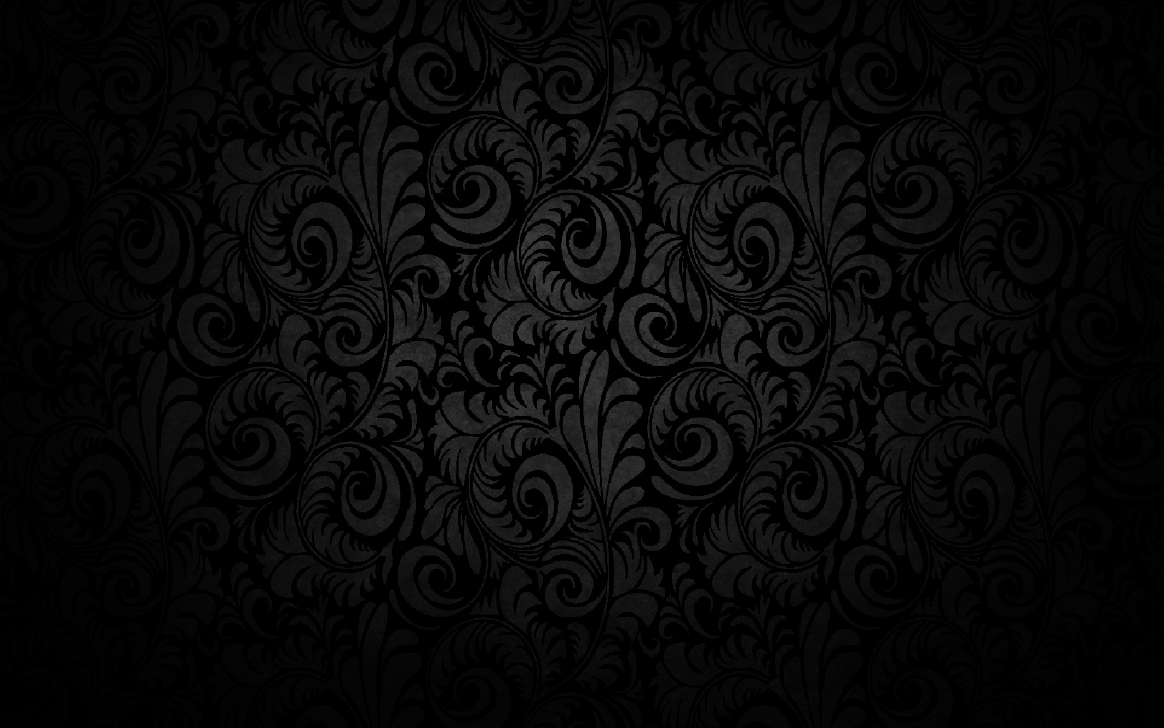 Download Wallpaper 3840x2400 Pattern Background Surface Wall Dark 3840x2400