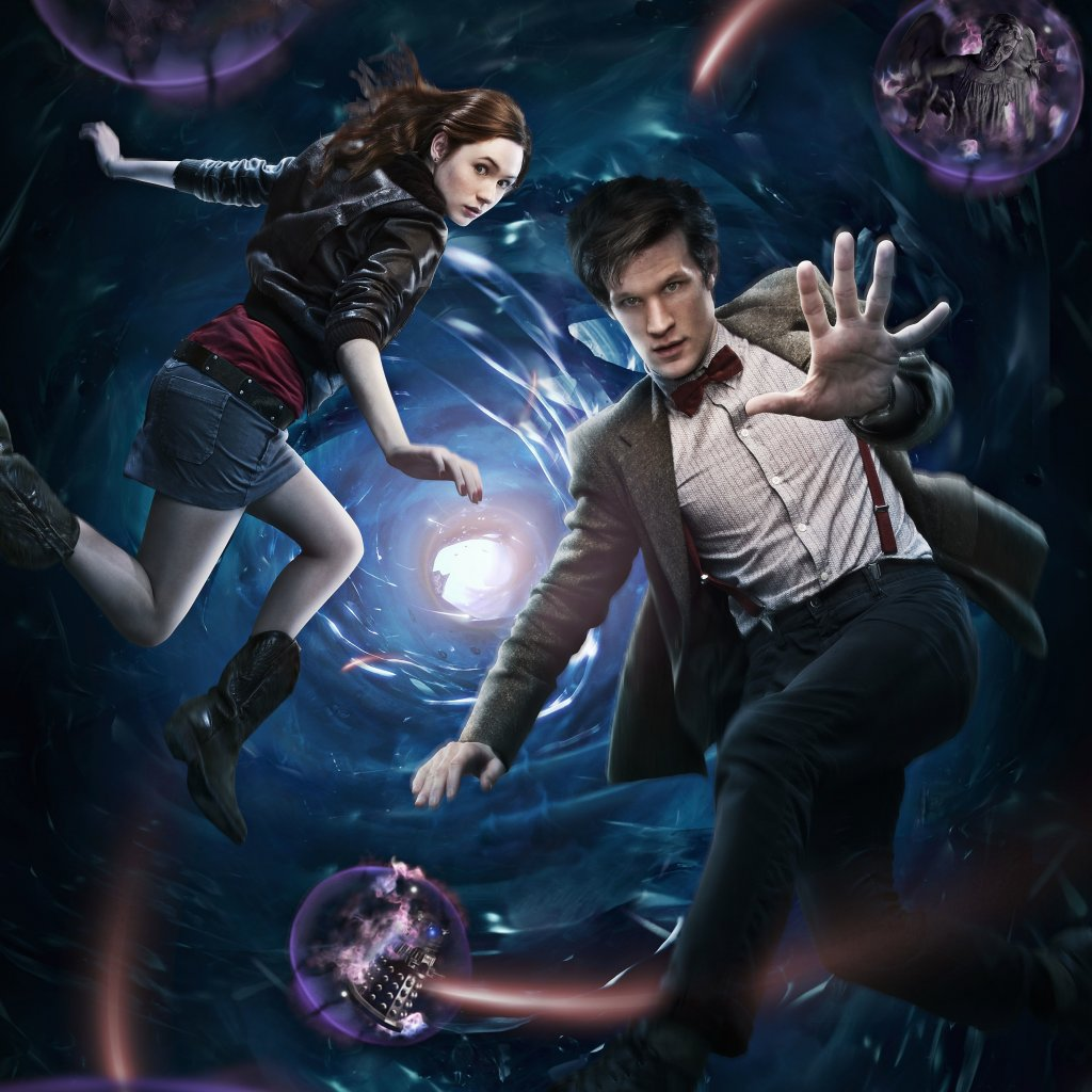 Geeky reference Doctor Who 1024x1024
