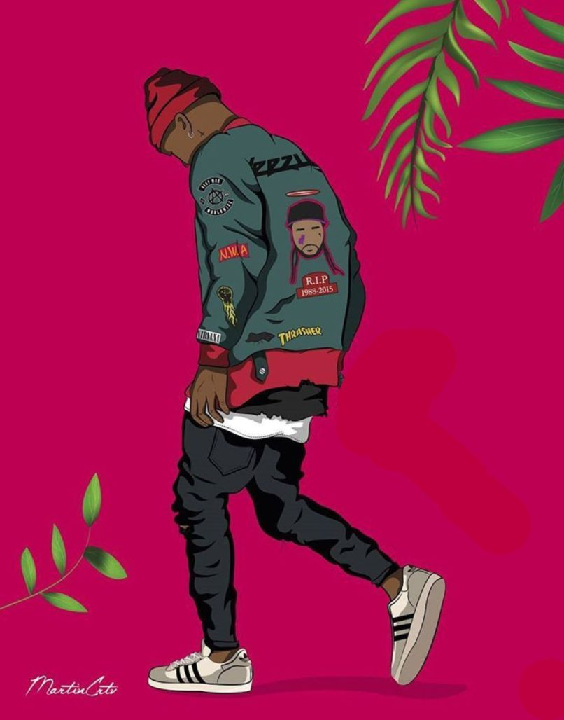 Hypebeast Cartoon Wallpapers   Top Hypebeast Cartoon 806x1028
