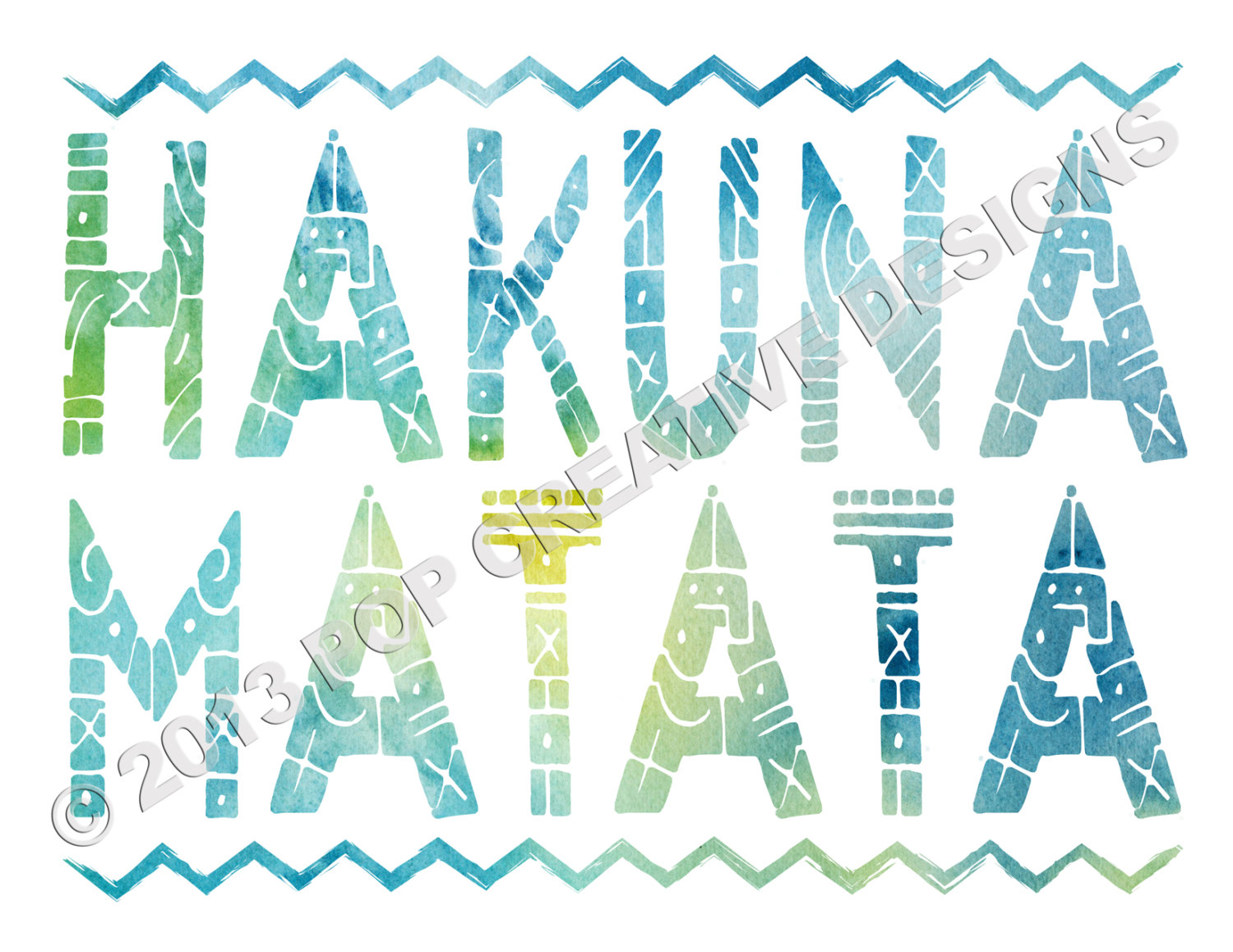 Gallery For gt Hakuna Matata Tribal Wallpaper 1500x1159
