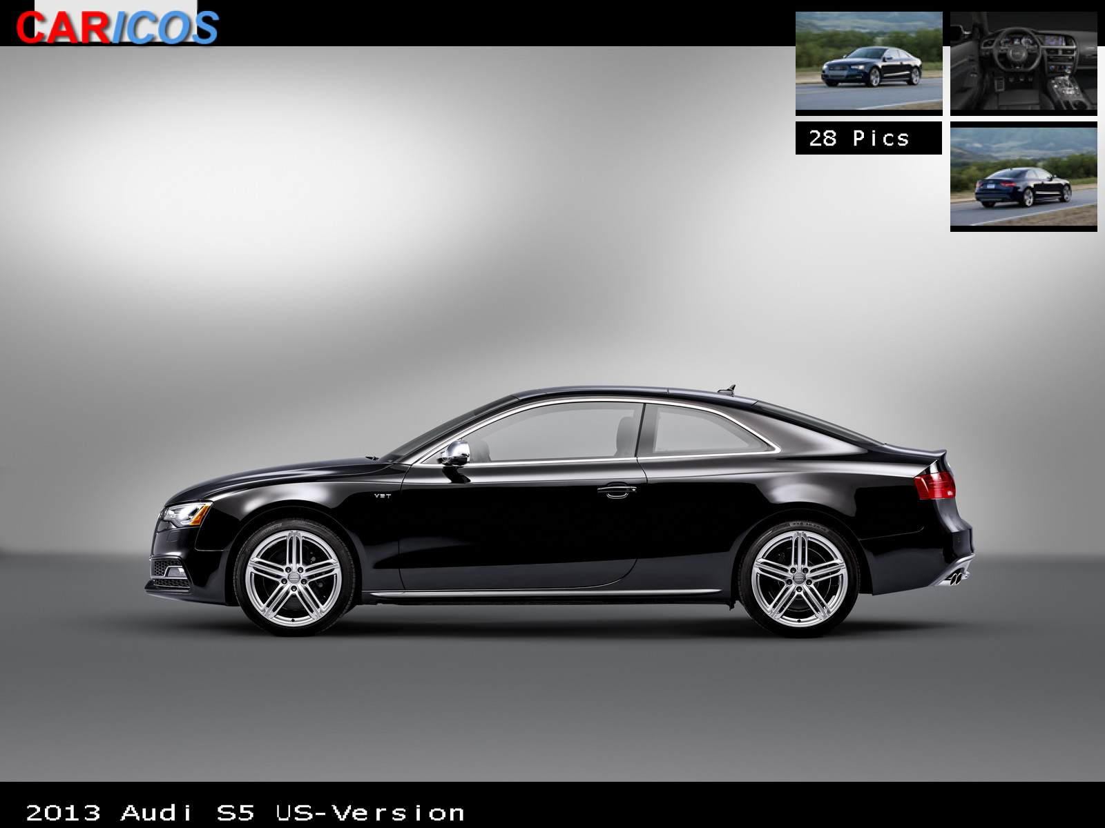 Audi S5 Wallpaper 4280 Hd Wallpapers in Cars   Imagescicom 1600x1200