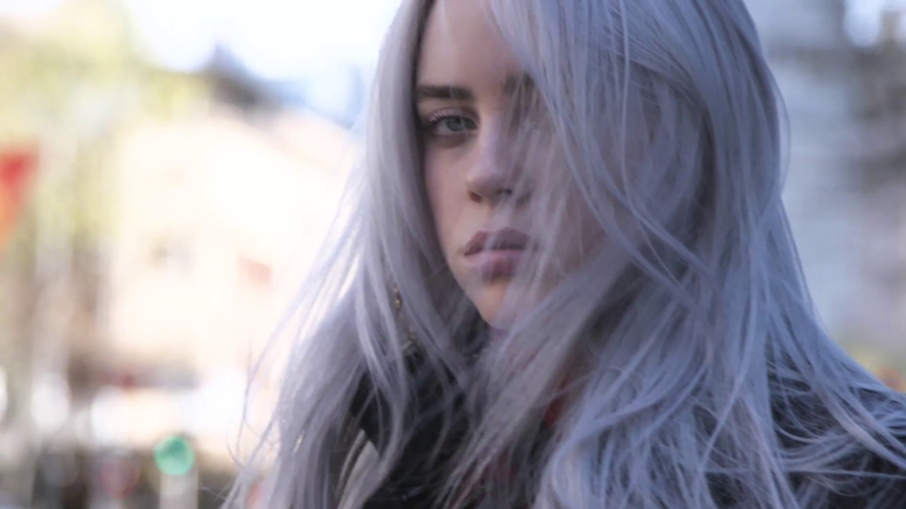 Billie Eilish Wallpapers 1280x720
