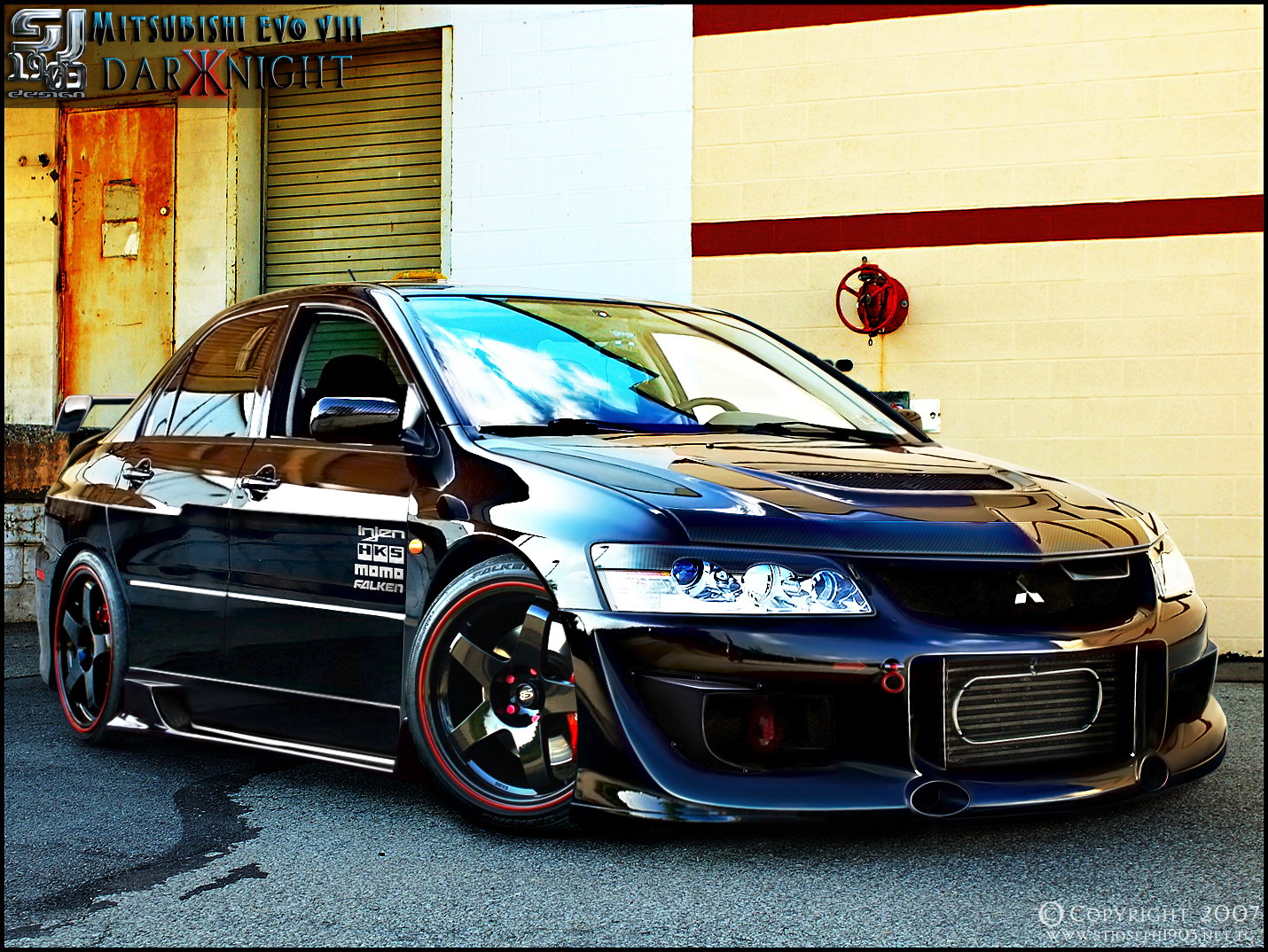 Free Download Mitsubishi Evo Viii By Stjoseph1903 1430x1074