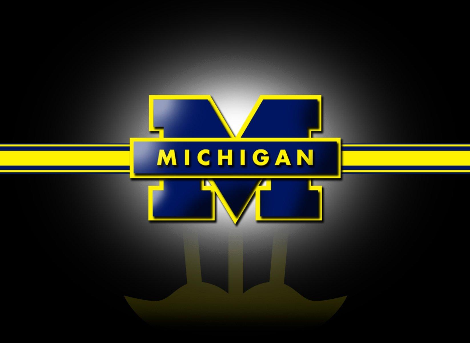 Michigan State University Wallpapers: Michigan Football IPhone Wallpaper