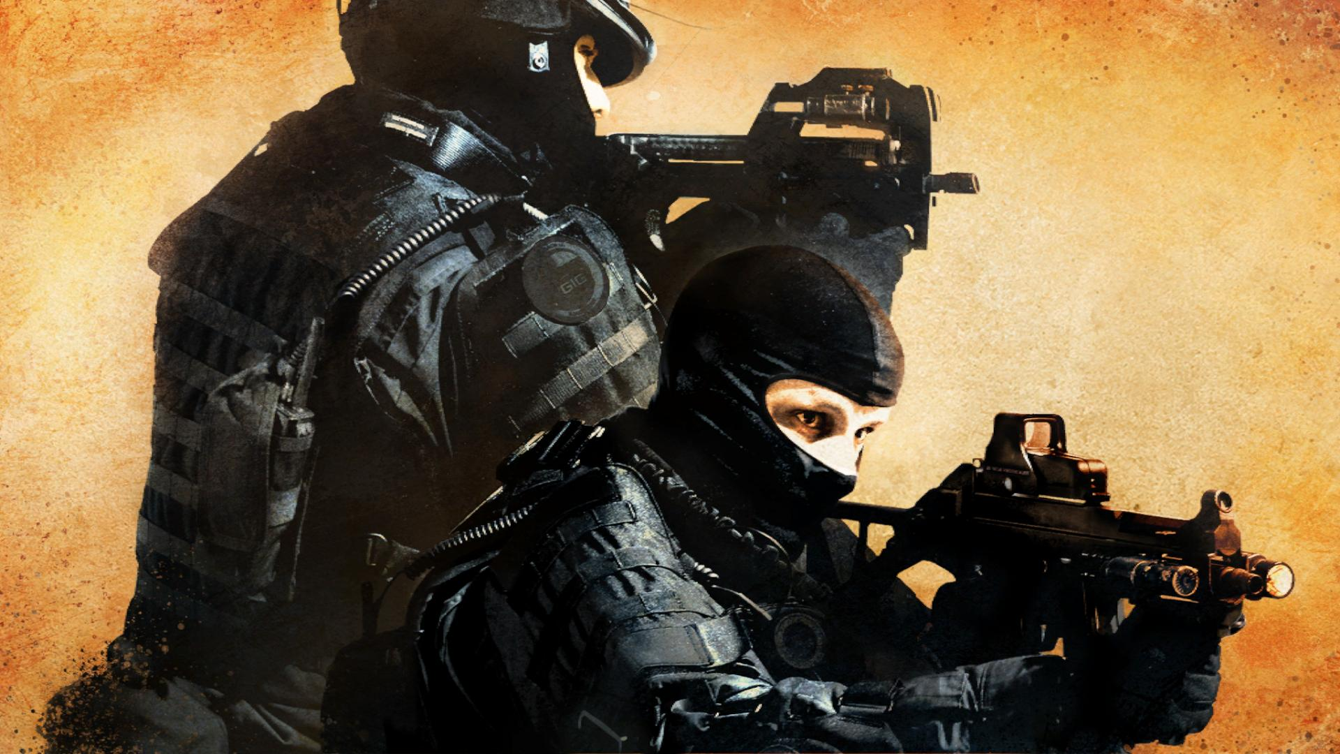 Counter Strike Global Offensive 1920x1080