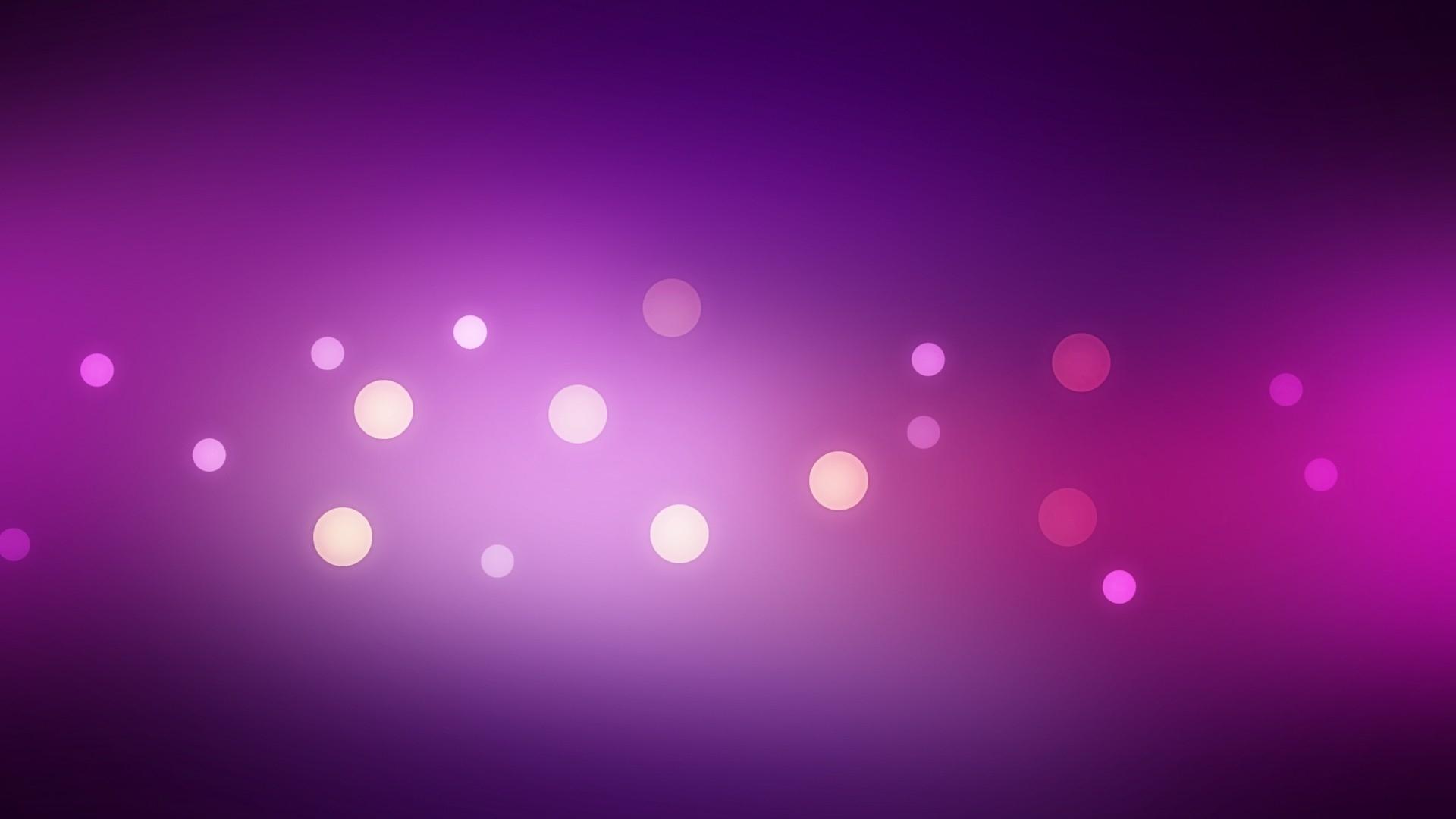 Purple Circles Abstract HD Desktop Wallpaper HD Desktop Wallpaper 1920x1080