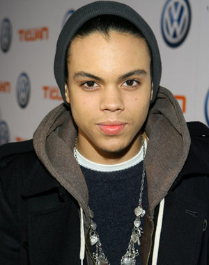 Evan Ross images Evan Ross wallpaper and background photos 300x381