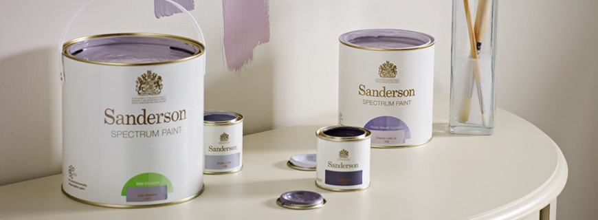 British Made Paints Paint Brushes and Wallpaper ukmade UK Made 870x320