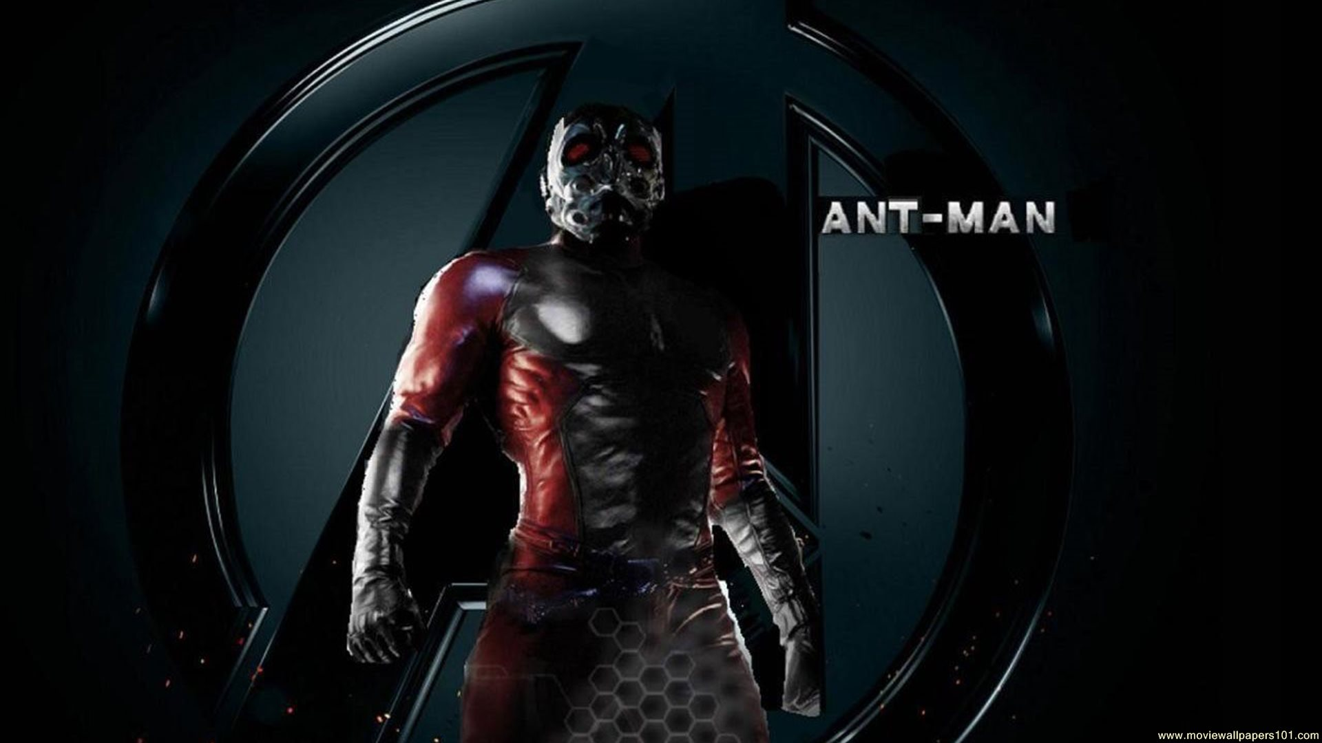 Wallpaper Marvel Ant Man Wallpapers Library 1920x1080