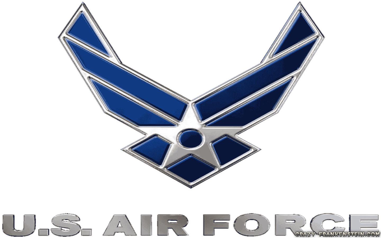 Air Force Logo Air Force Logo Wallpaper 1440x900