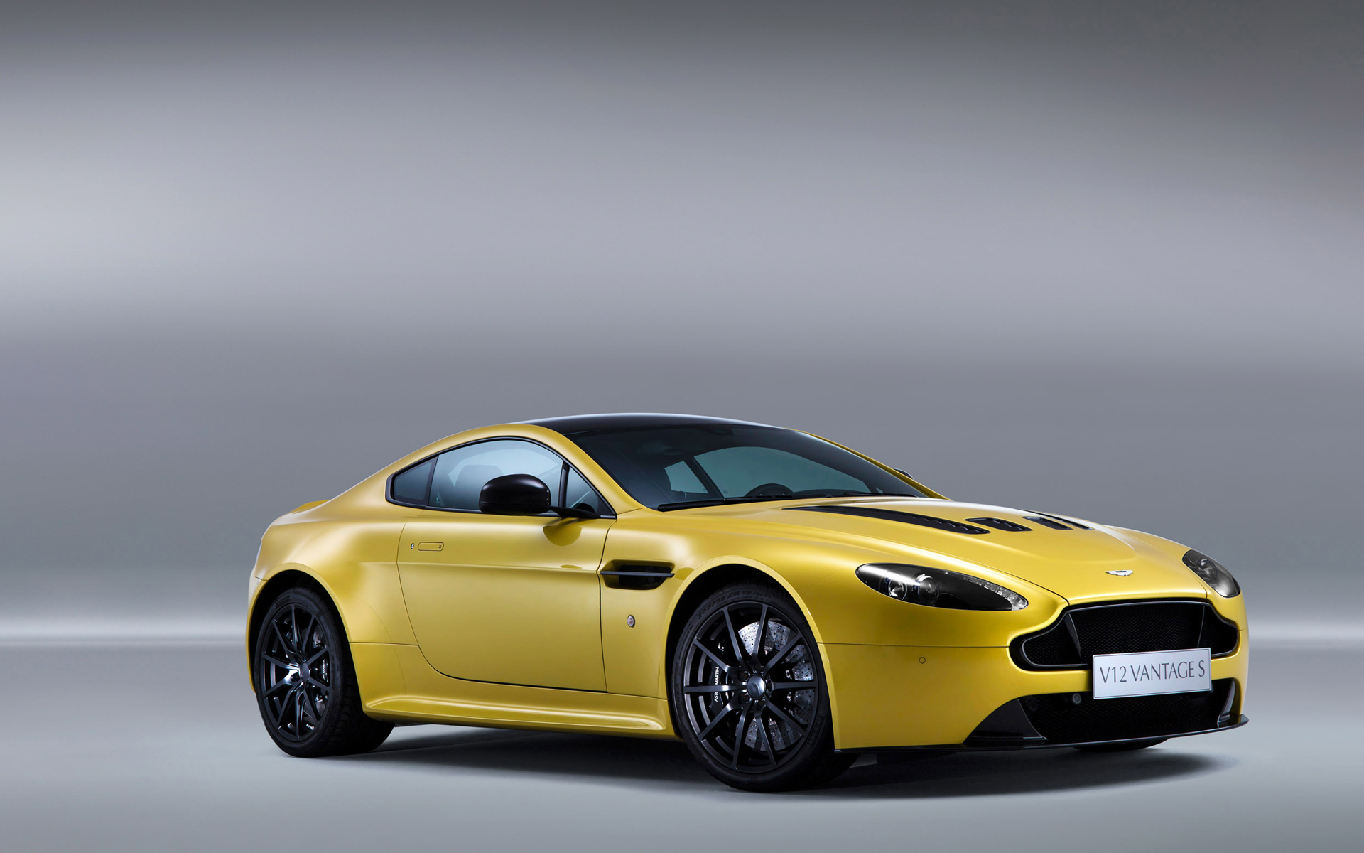 Aston Martin v12 Vantage S 2014 Wallpaper HD Car Wallpapers 1920x1200