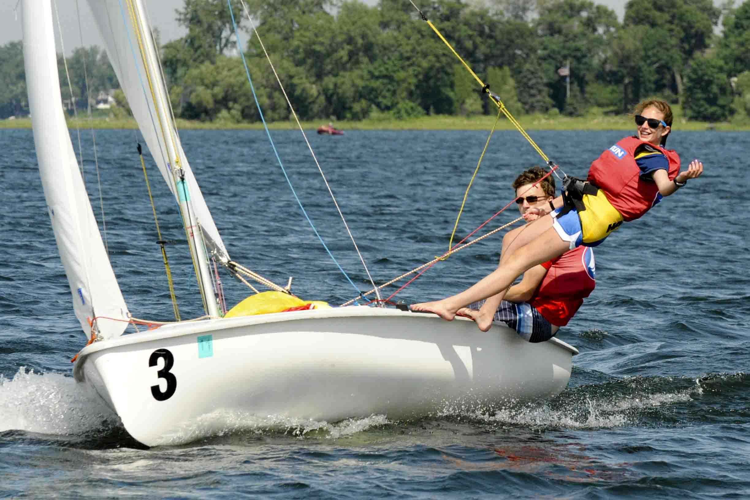 sailboat racing club what is it the southwest sailboat racing ...