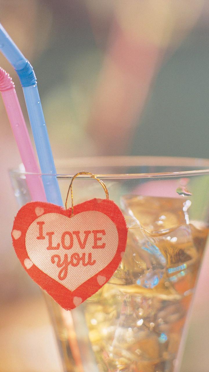 I Love Drink 720x1280