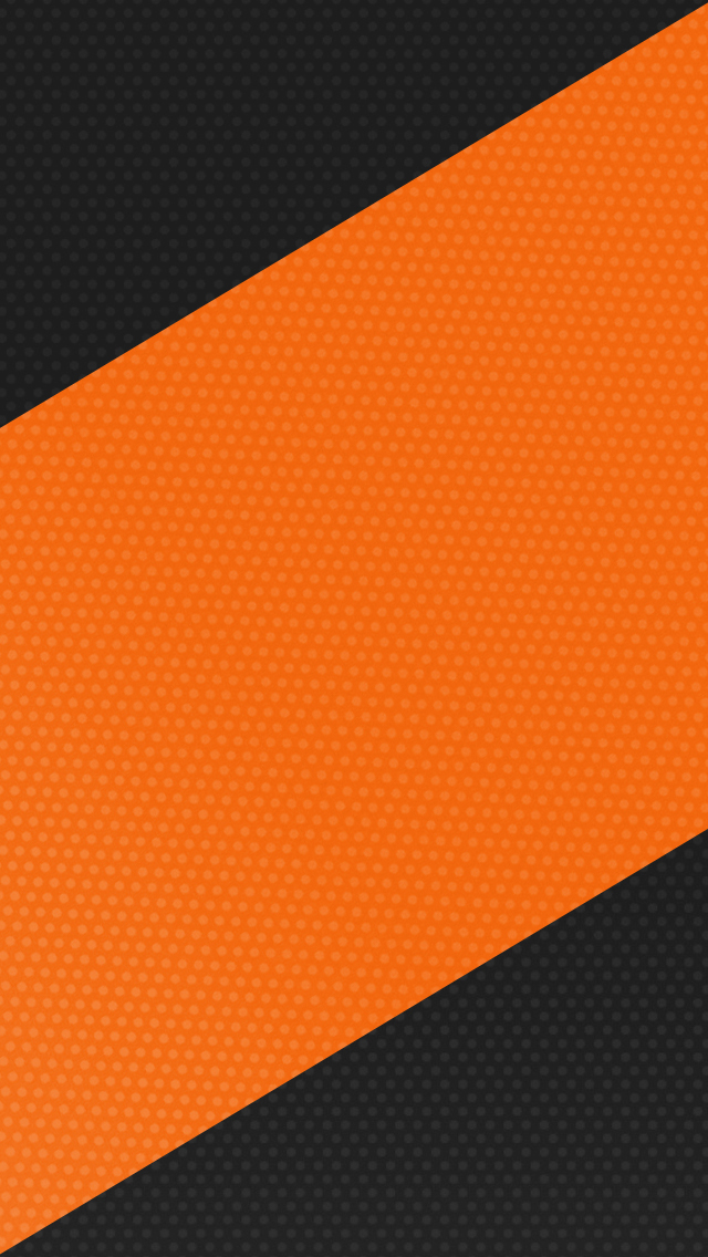 Orange and black wallpaper   SF Wallpaper 640x1136