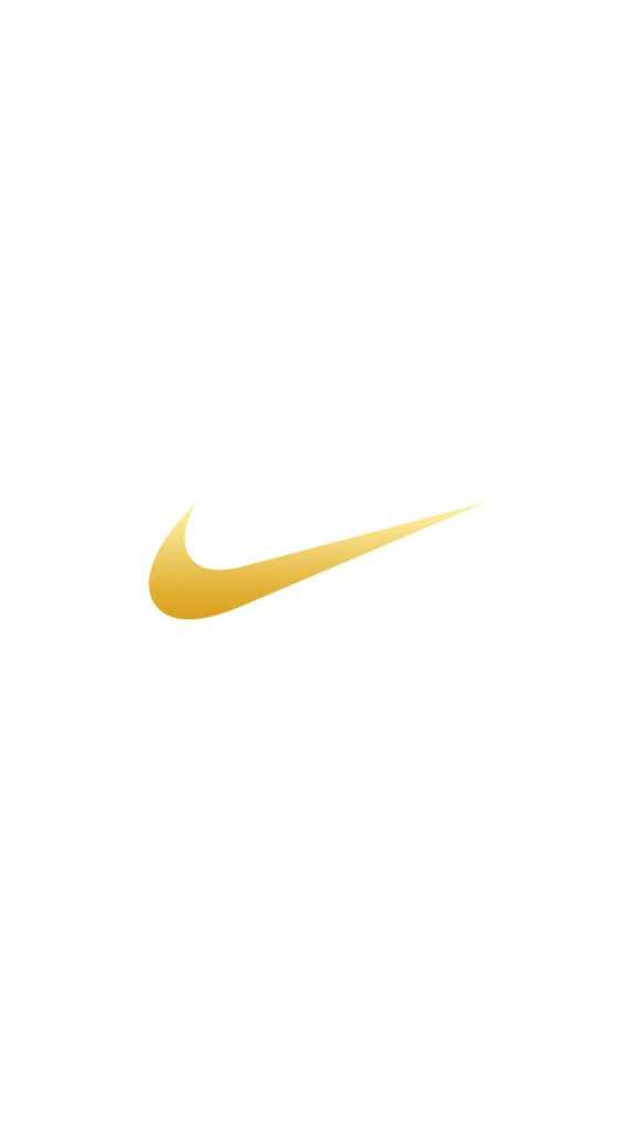 Galantería Girar en descubierto pozo  98+] Golden Nike Wallpapers on WallpaperSafari