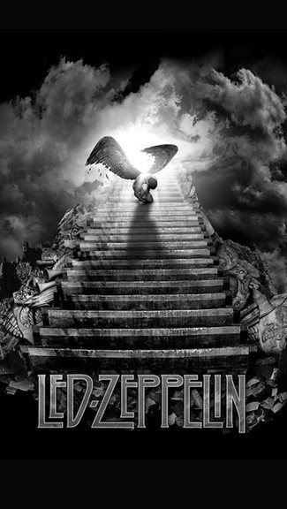 48 Led Zeppelin Phone Wallpaper On Wallpapersafari