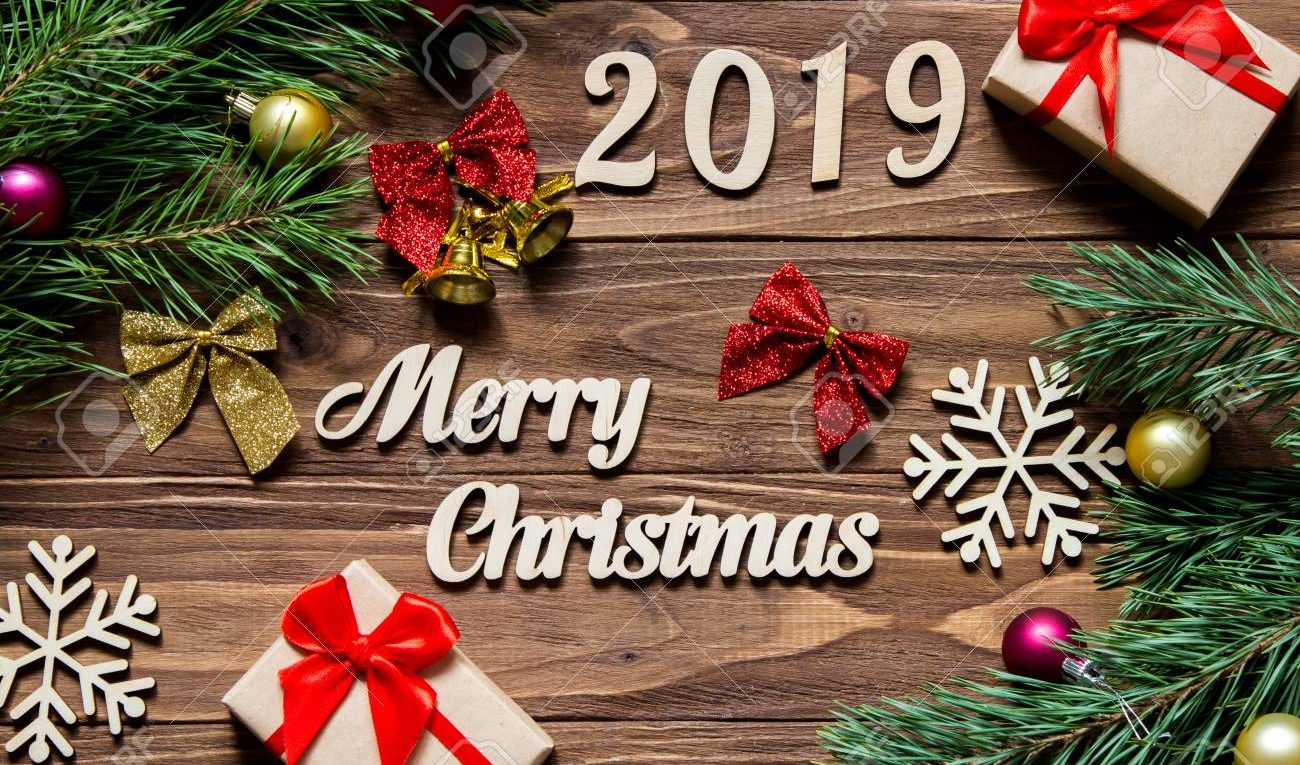 Best 151 Merry Christmas 2019 Images   Christmas Wishes Quotes 1300x765
