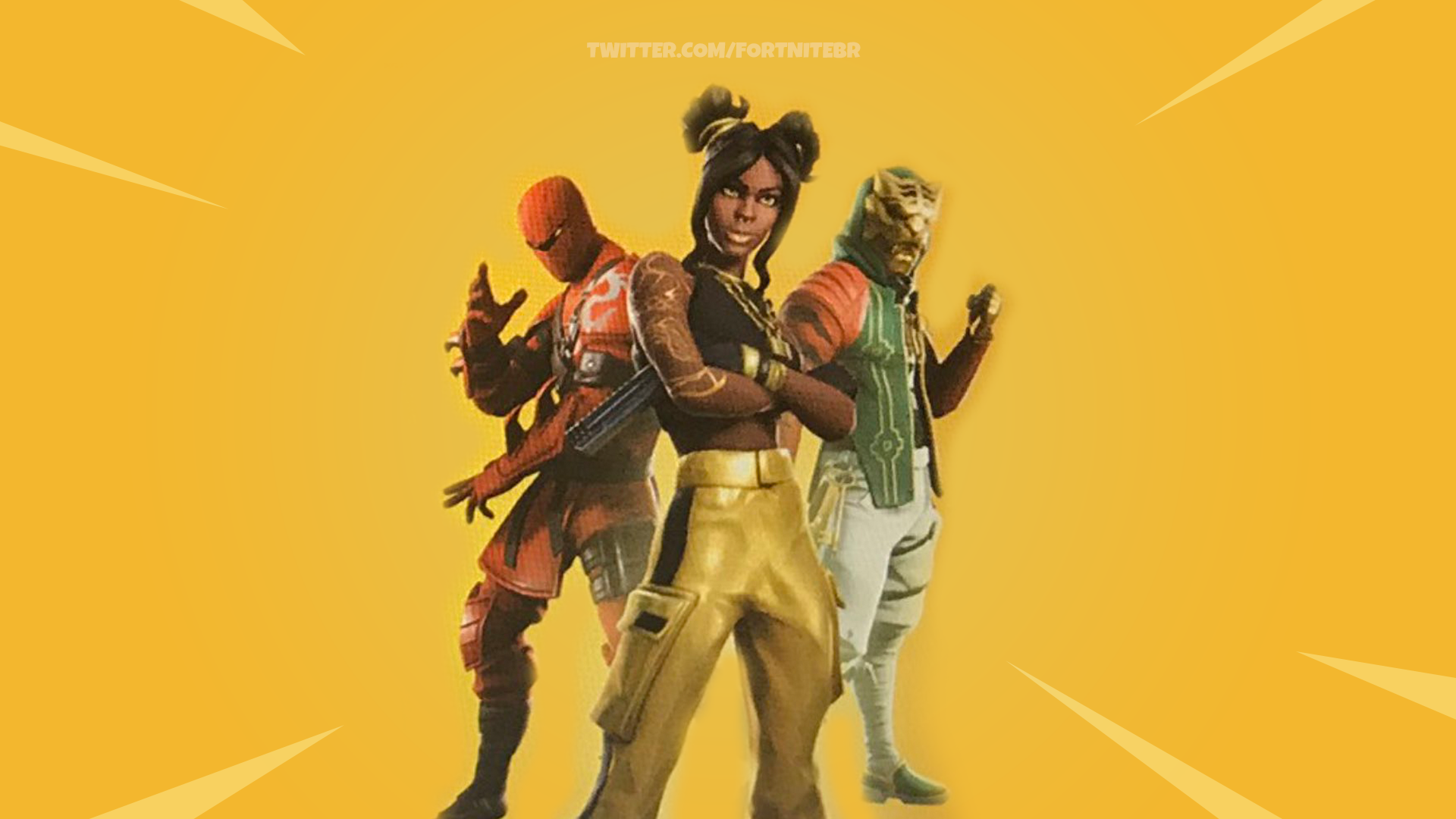 Fortnite Luxe Wallpaper Fortnite Stuff 1920x1080