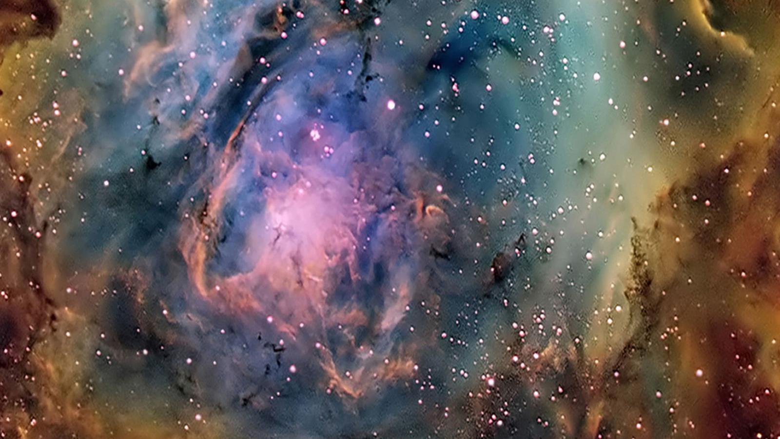 DEEP SPACE WALLPAPER   3785   HD Wallpapers   [WallpapersInHQcom] 1600x900